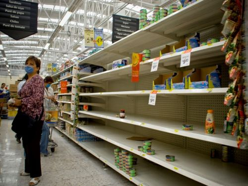 Empty Grocery Shelves! Are Supply Chains Resilient Enough?