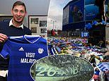 Cardiff aim to launch £2m Emiliano Sala trust by end of January