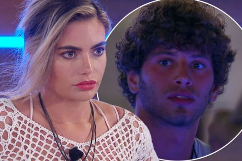 The REAL reason Megan chose Eyal over Dr Alex in Love Island revealed