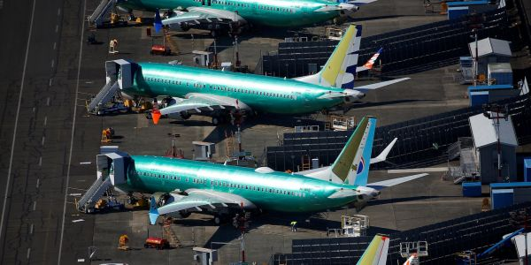 'We can no longer defend the shares': Boeing gets slapped with a trio of Wall Street downgrades as 737 Max scandal worsens