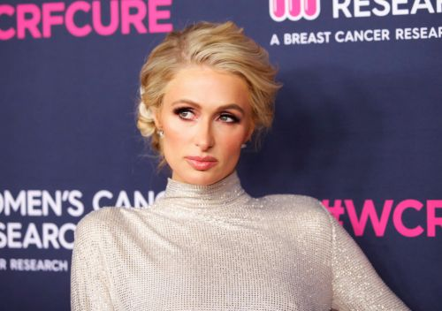Paris Hilton undergoing IVF with boyfriend Carter Reum after advice from bestie Kim Kardashian