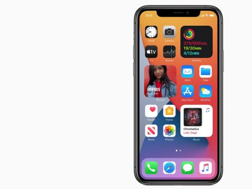 Apple's iOS update comes with a new accessibility feature - but big tech still has a long way to go if it wants to be truly accessible