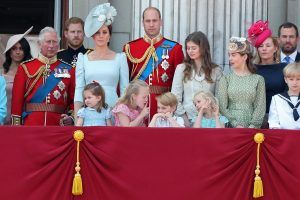 Yet another divorce in the Royal family has been announced