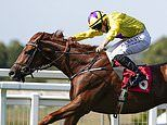 Robin Goodfellow's racing tips: Best bets for Saturday, August 8