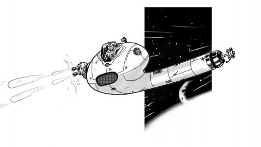 AirPod spaceships are the Star Wars mashup we've been looking for