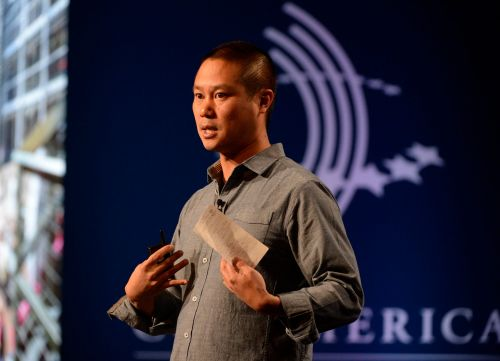 Former Zappos CEO Tony Hsieh was remembered as a 'gentle soul' by his colleagues and acquaintances