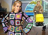 Paloma Faith denies claims she's raising her toddler daughter, 3, gender neutral
