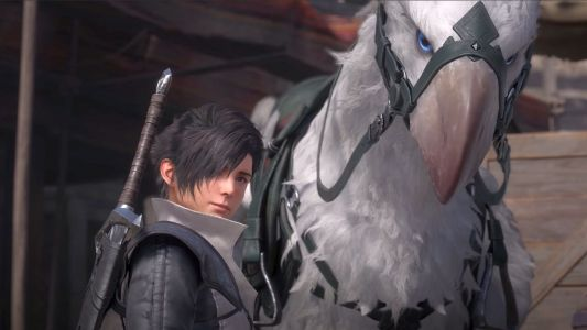 "Final Fantasy 16 could arrive ""sooner than people think"""
