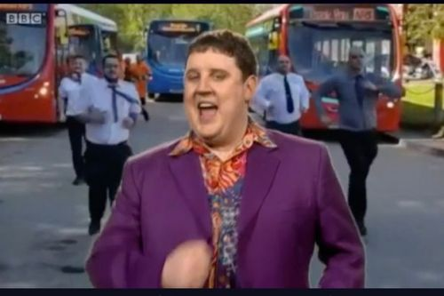 Big Night In raises £27m after Peter Kay's TV return and Prince William sk