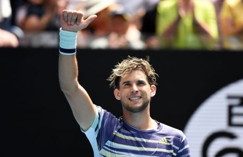 The Approach: How Dominic Thiem became a genuine threat to Nadal, Djokovic and Federer on hard courts