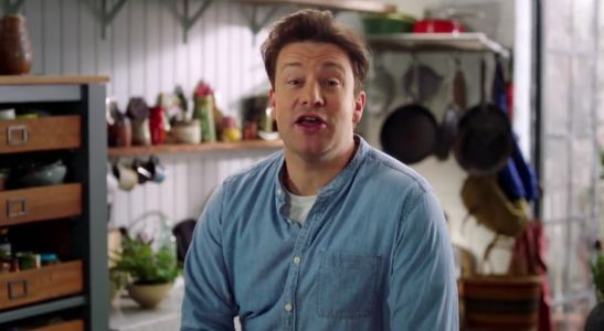 Jamie Oliver shows us how to make easy spiced whole roast cauliflower