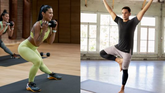 Apple Fitness Plus vs Nike Training Club: choose the best workout service for you