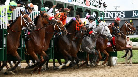 US Racing Bets of the Day: Fiftyshays Ofgreen a class act