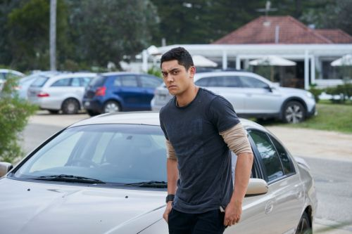 Home and Away spoilers: Nikau issues Ziggy with a warning