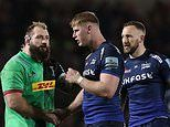 Gallagher Premiership will resume on August 14 with Harlequins facing Sale Sharks