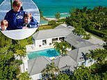 Secluded Bahamas beach house where Princess Diana holidayed with sons goes on sale for $12.5million