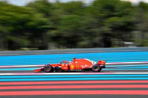 Where can I watch the Formula 1 2019 French Grand Prix live on TV?
