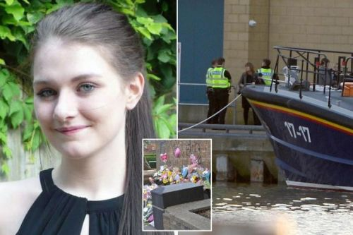 Libby Squire inquest hears student's body identified by her fingerprints