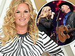 Trisha Yearwood explains why her marriage to Garth Brooks is difficult