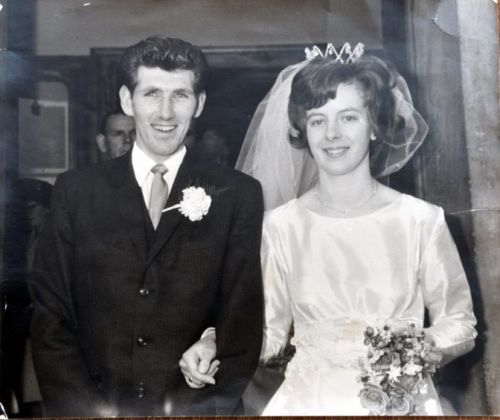 From fashion to finance, how weddings have changed over the decades
