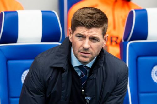 Rangers boss Steven Gerrard takes aim at SPFL over kick-off times but praises 'addictive' Ibrox