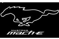 Ford Mustang Mach-E: all-new electric SUV named
