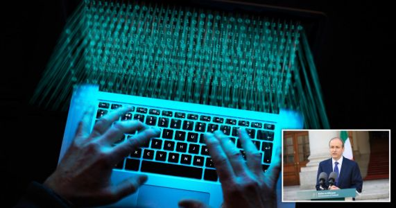 Ireland refuses to pay ransom to cyber attackers who hacked health service