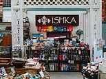 Collapsed homewares chain Ishka suffers another cruel blow of parcels undelivered by Australia Post