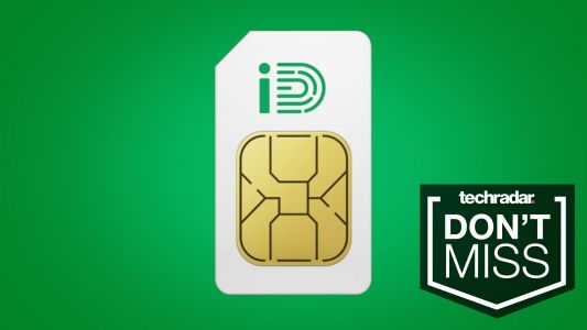 This fresh SIM only deal lands you 10GB of data and unlimited calls for just £8 a month