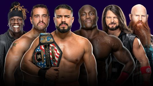 WWE confirms Andrade and AJ Styles return for Tuwaiq Trophy gauntlet at Super ShowDown