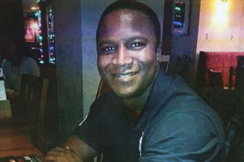 Sheku Bayoh's sister urges Scots to protest George Floyd killing virtually