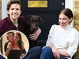 Greg James' wife Bella Mackie reveals she suffered a miscarriage