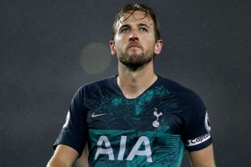 Harry Kane hits back at critics after he returns to goalscoring form in Tottenham win at Brighton