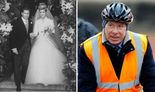 Lord Snowdon divorce: Who is Lord Snowdon? Princess Margaret's son to divorce wife Serena