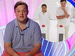 Big Brother's Kieran Davidson reveals why he chose to take $15,000 and leave the show