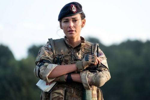 Our Girl set to end after five series following Michelle Keegan's departure