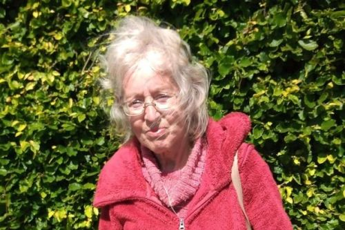 Urgent search for vulnerable pensioner, 72, missing from her Edinburgh home