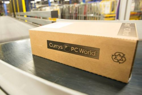 Currys January sale deals continue with price cuts on iPhone 11, Dysons and more