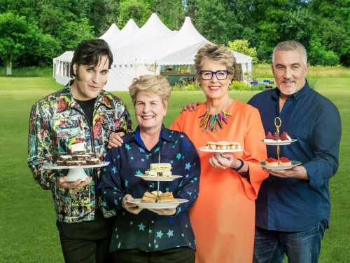 Everything You Need to Know About 'Great British Bake Off' 2019
