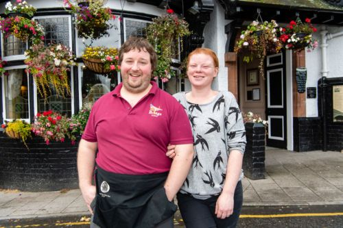 Two Borders pubs named best in Scotland for beer and food