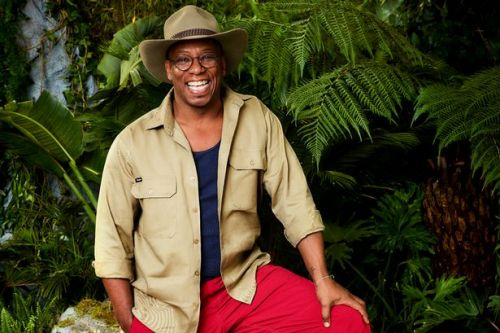 I'm A Celebrity 2019: Who is Ian Wright? Inside his job, family and net worth