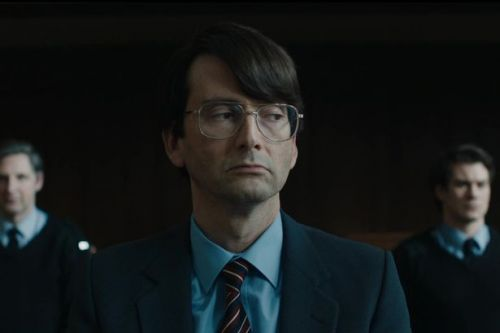 Viewers want Dennis Nilsen drama Des to 'win all the awards' after chilling end