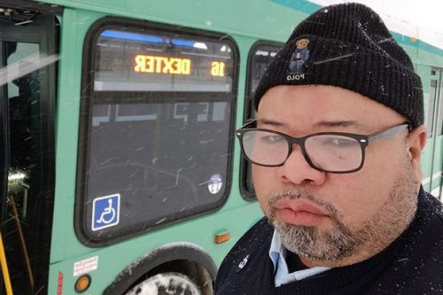 Bus driver who complained about passenger's cough dies of coronavirus days later