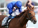 Hurricane Lane will join stablemate Adayar in the Prix de l'Arc de Triomphe