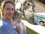 Miranda Hart reveals she's taking a career break after the death of pet Peggy