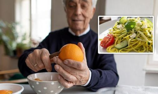 Type 2 diabetes: Oranges and tomatoes key in managing blood sugar levels