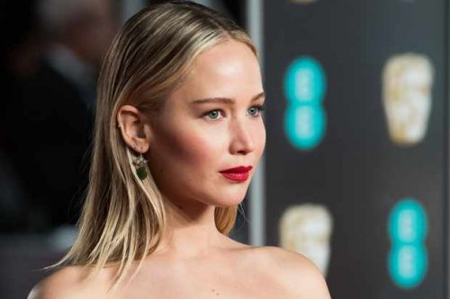 Jennifer Lawrence to star in world-ending Netflix comedy Don't Look Up