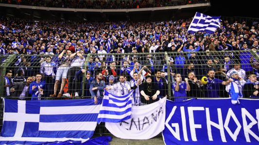 Football Bet of the Day: Greeks to suffer another tragedy