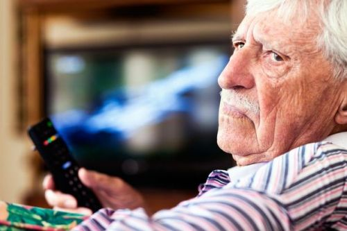 BBC to scrap free TV licence for over-75s from August 1