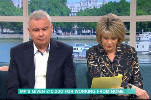 ITV apologises for broadcasting guest's mobile number and blame technical error